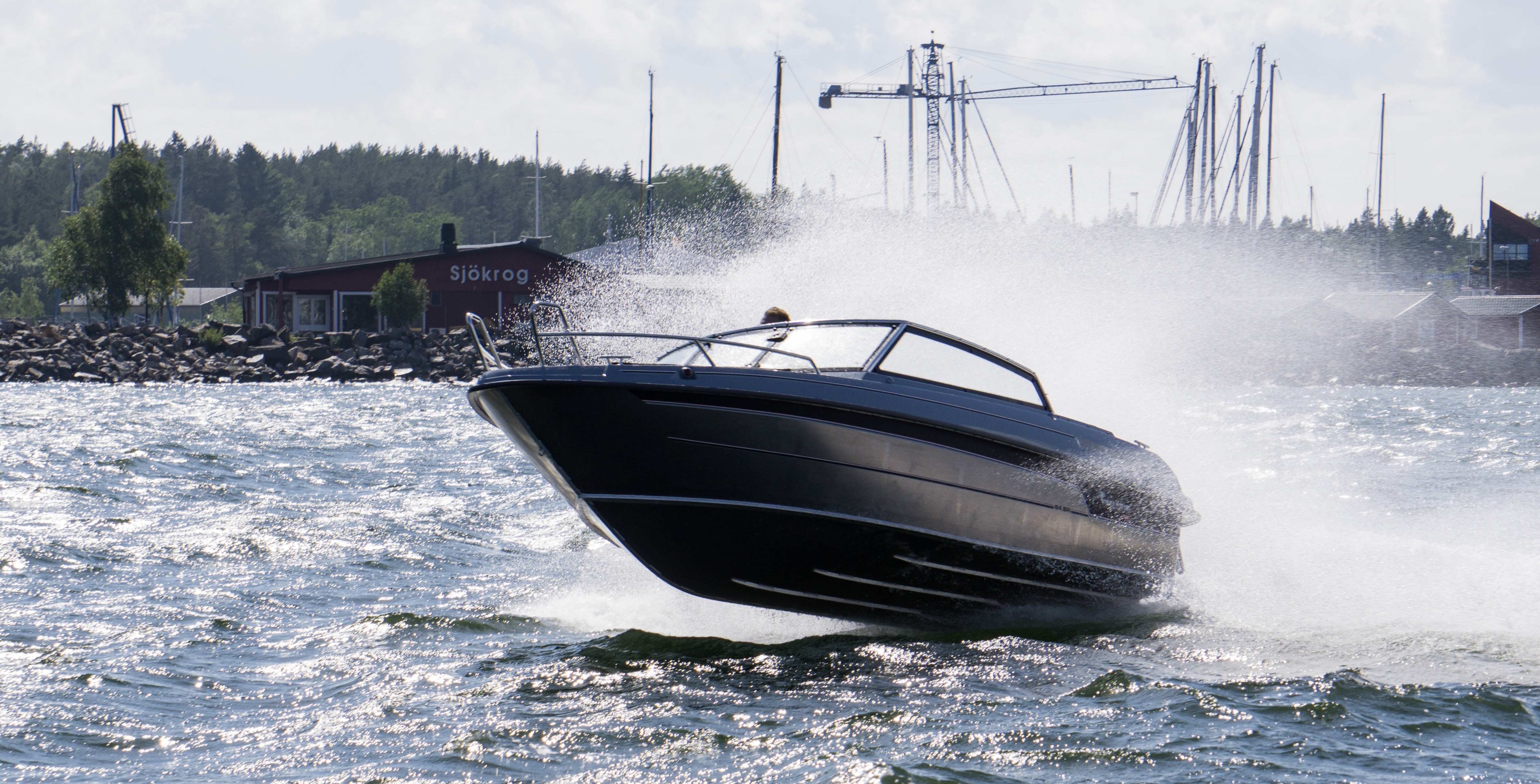Nya båtar!